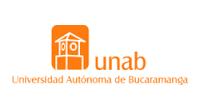 Autonomous University of Bucaramanga (UNAB) - Logo