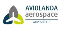 Aviolanda Aerospace Woensdrecht - Logo