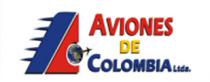 Aviones de Colombia Ltda. - Logo