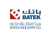 Batek Industry Co. - Logo