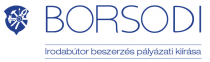 Borsodi Muhely Ltd. - Logo