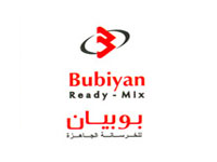 Bubiyan Ready-Mix Co. - Logo