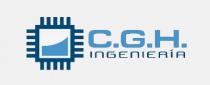 C.G.H. Ingenieria & Soluciones S.A.S. - Logo