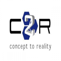 C2R Engineering S.A.S. - Logo