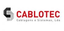 CABLOTEC Cablagens e Sistemas Lda - Logo