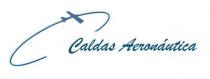 Caldas Aeronautica - Logo