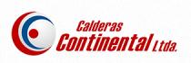 Calderas Continental - Logo