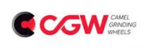 Camel Grinding Wheels, Ltd. - Logo