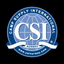 Camp Supply International (CSI) - Logo
