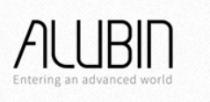 SHL Alubin - Logo