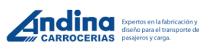 Carrocerias Andina S.A.S. - Logo