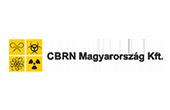 CBRN Magyarország Ltd. - Logo