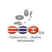 CDI S.A. - Logo