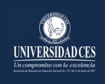 CES University - Logo