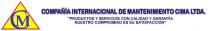 Cima Ltda. - Compania Internacional de Mantenimiento Ltda. - Logo