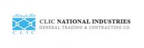 Clic National Industries General Trading & Contracting Co. K.S.C. (Closed) - شركة كليك الوطنية لصناعة الشباك و الأعمال الحديدية للتجارة العامة و المقاولات - Logo