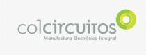 Colcircuitos - Logo