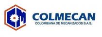 Colombiana de Mecanizados Colmecan S.A.S. - Logo