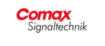 Comax Industrial Signals Ltd. (Comax Industrielle Signaltechnik SA) - Logo