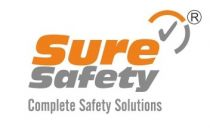 Sure Safety (india) Pvt. Ltd. - Logo