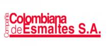 Compania Colombiana de Esmaltes S.A. - Logo