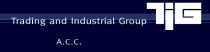 Arabian Contracting Company Ltd (TIG Group) - Logo