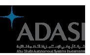 ADASI (Tawazun Group) - Logo