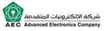 Advanced Electronics Company AEC - Logo