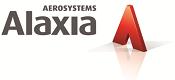 Alaxia - Logo