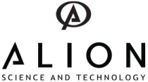 Alion Science and Technology  - Logo