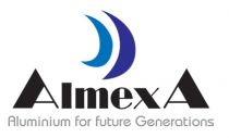 AlmexA - Logo