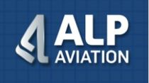 Alp Aviation - Logo