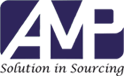 Aerodynamic Metals Pte. Ltd. - Logo