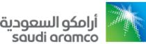 Saudi Aramco - Logo