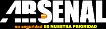 Arsenal Industries - Logo