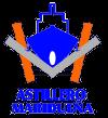 Astillero Maridueña - Logo