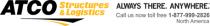 ATCO Structures & Logistics - Logo