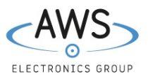 AWS Electronics Group Limited - Logo