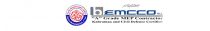 BEMCCO (Binthani Electro Mechanical Cont. & Trad. Co.) W.L.L. - Logo