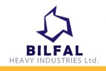 BILFAL Heavy Industries Ltd. - Logo