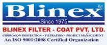 Blinex Filter - Coat Pvt. Ltd. - Logo