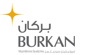 Burkan Munitions Systems LLC (BMS) (Tawazun Group) - Logo