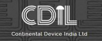 Continental Device India Ltd. - Logo
