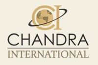 Chandra International - Logo