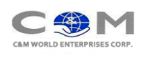 C&M World Enterprises Corp. (CYM S.A.) - Logo