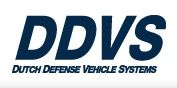 Dutch Defense Vehicle Systems B.V.  - Logo