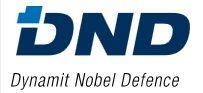 Dynamit Nobel Defence GmbH - Logo