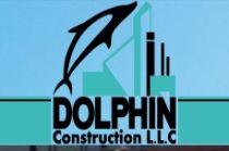 Dolphin Construction LLC - Logo