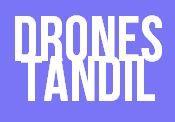 Drones Tandil - Logo
