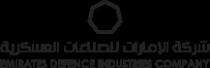 Emirates Defence Industries Company - Logo